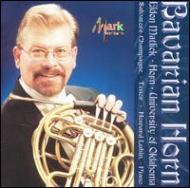Horn Sonata: Matlick(Hr)
