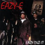 Eazy Duz It / 5150 Home 4 Tha Sick Ep (Remastered)