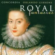 Royal Fantasies: Concordia