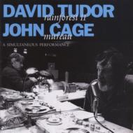 Mureau / Rainforest.2: Tudor(Electoric)cage(Voice, Tape)
