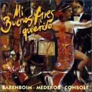 Barenboim Plays Tango-mi Buenos Aires Querido