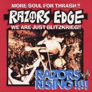 Razors Rising