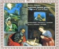 Cantata Di Natale: Velardi / A.stradella Consort Invernizzi Frisani Lazzara