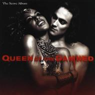 Queen Of The Damned -soundtrack