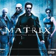 Matrix -Soundtrack