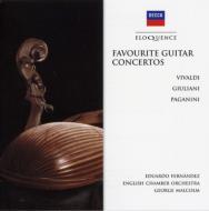 Guitar Concertos: Fernandez, Mal