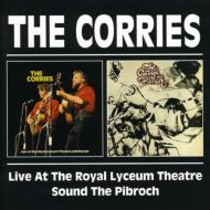 Live At The Royal Lyceum Theatre / Sound The Pibroch