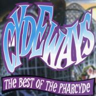 Cydeways -Best Of