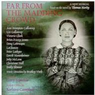 遙か群衆を離れて/Far From The Madding Crowd - Original Cast
