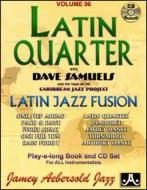 Latin Quarter -Latin Jazz Fusion