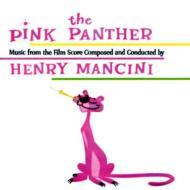 ヘンリー・マンシーニ/Pink Panther - Remaster