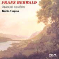 Piano Works: Capua