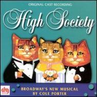 High Society -Original Cast