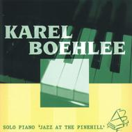 Solo Piano -Jazz At The Pinehill
