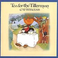 Tea For The Tillerman -Remaster