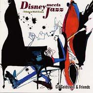 Tribute To Walt Disney: Disneyjazz Album