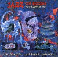 Jazz On Biguine