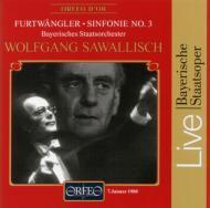 Sym.3: Sawallisch / Bavarian State.o