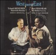 Menuhin & Ravi Shankar: West Meets East Vol.1