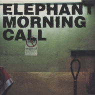 ELEPHANT MORNING CALL