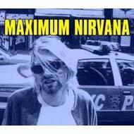 Maximum Kurt Cobain -Audio Biog