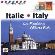 Italy -Les Mandolines D'alberto Righi