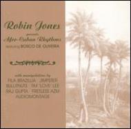 Afro Cuban Rhythms