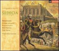 Il Sedecia: Lesne / Seminario Musicale Pochon Jaroussky Padmore