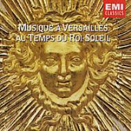 Musique A Versailles Au Tempsde Roi-soleil