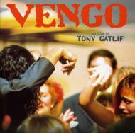 Vengo -Soundtrack