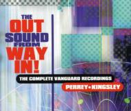 Out Sound From Way In -Complete Vanguard Recordings