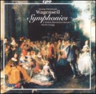 HMV&BOOKS onlineヴァーゲンザイル(1715-1777)/Symphonies Vol.1: Gaigg / L'orfeo Baroque O