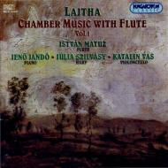 Chamber Music With Flute Vol.1