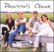 Songs From Dawsons Creek