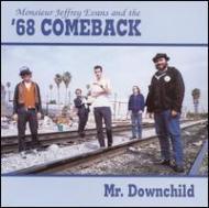 Mr Downchild