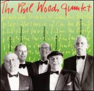 Phil Woods/Plays The Music Of Jim Mcneely