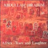 Africa -tears Laughter