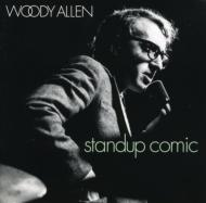 Stand Up Comic 1964-1968