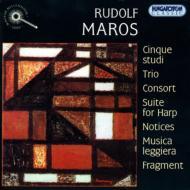 Works: Budapest Wind Quintet, Hungary Wind Quintet, Lehel / Budapest.so,