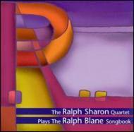 Plays Ralph Blane Songbook