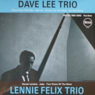 Daved Lee Trio