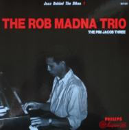Rob Madna Trio / Pim Jacob Three