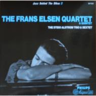 Frans Elsen Quartet & Quintet / Stido Alstrom Trio