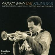 Woody Shaw Live Volume One