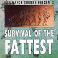 Survival Of The Fattest -Fatmusic 2