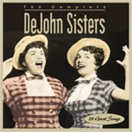 Complete Dejohn Sisters