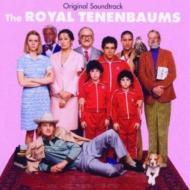 ロイヤル テネンバウムス/Royal Tenenbaums (Collectors Edition) - Soundtrack