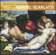 Italian Cantatas: Lesne(Ct)il Seminario Musicale