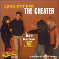 Look Out For Cheater
