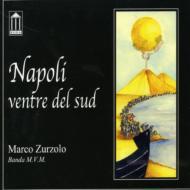Napoli Ventre Del Sud